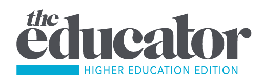 The Educator Higher Education